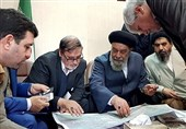 خواسته امام جمعه اصفهان از دولت؛ در نگاه به اصفهان تجدیدنظر شود
