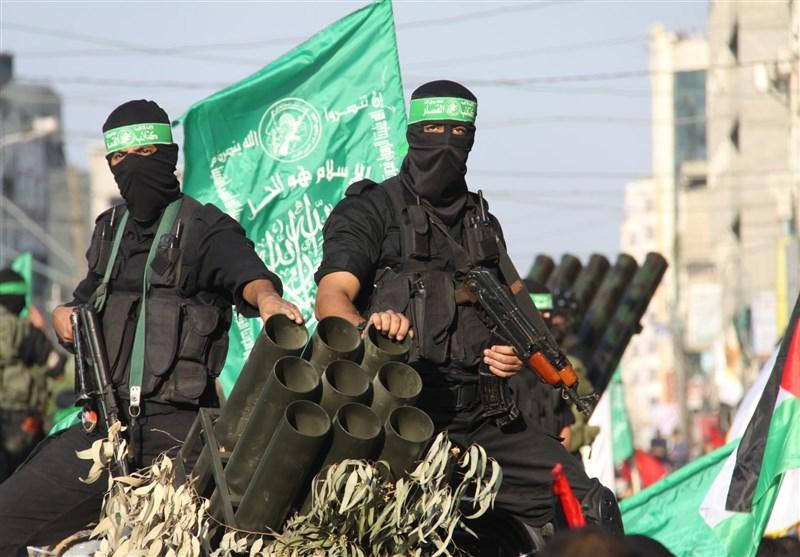 حماس:آمریکا شریک تجاوز صهیونیستها ضد سوریه است