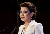 دختر رئیس جمهور سابق قزاقستان بار دیگر به عضویت سنا در آمد