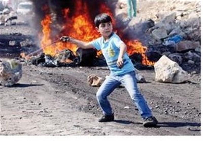 فلسطین| سی و دومین سالگرد انتفاضه «سنگ»؛ درسی که فلسطینیان از انقلاب اسلامی گرفتند