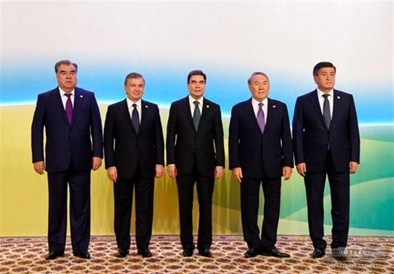 دومین نشست مشورتی رهبران کشورهای آسیای مرکزی در تاشکند برگزار میشود