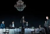 کلاسیکهای سینمایی پا به جهان تئاتر آلمان میگذارند