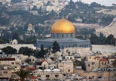زخمی شدن 5 فلسطینی در نوار غزه/هشدار حماس درباره عواقب تجاوزات صهیونیستها به مسجدالاقصی