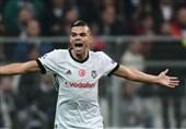 فوتبال جهان| بشیکتاش قرارداد پهپه را فسخ کرد