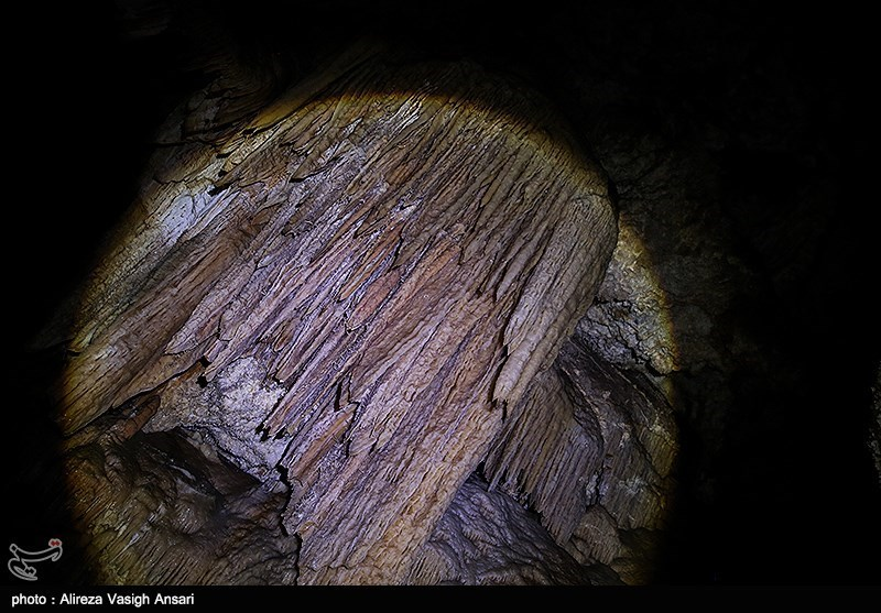 Kahak Cave: One of The Most Attractive Ones in Iran - Tourism news