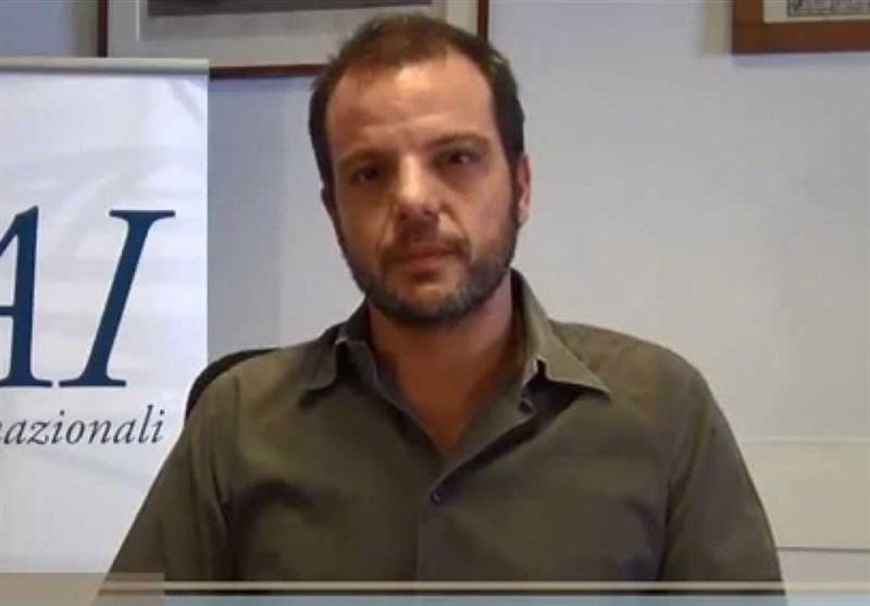 تحلیلگر ایتالیایی: تحریمهای ضدایرانی جدید تلاش نامعقول آمریکا برای ساکتکردن منتقدان منطقهای است
