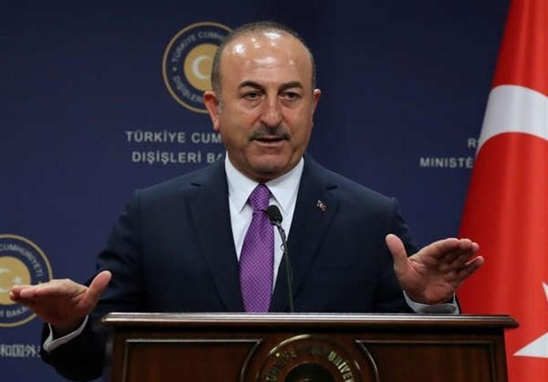 أنقرة: سنفکر فی العمل مع الأسد إذا فاز بانتخابات دیمقراطیة