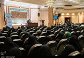 کردستان|همایش «چهلمین سالگرد طلایهداران فاطمی» برگزار شد