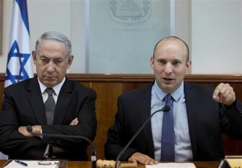 گزارش| پشت پرده لحن جنگافروزانه نتانیاهو و بنت؛ بلوف انتخاباتی