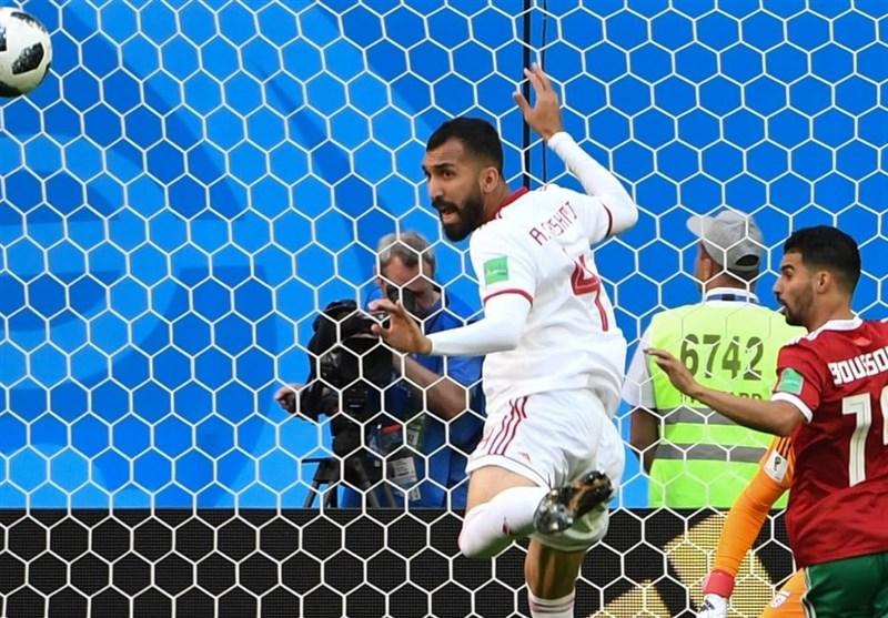 Real Zaragoza Eyes Iran's Roozbeh Cheshmi: Report