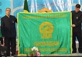 برگزاری کرسی تلاوت رضوی و پرچمگردانی در ایلام+ تصاویر