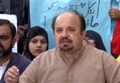 اپوزیشن لیڈر سندھ اسمبلی فردوس شمیم نقوی سے استعفیٰ طلب