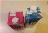 قیمت شیرمدتدار کم چرب در 4 ماه 42 درصد قانونی افزایش یافت+تصاویر