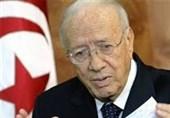 ادامه اعتراضات در الجزایر/ السبسی دیگر نامزد ریاستجمهوری تونس نمیشود