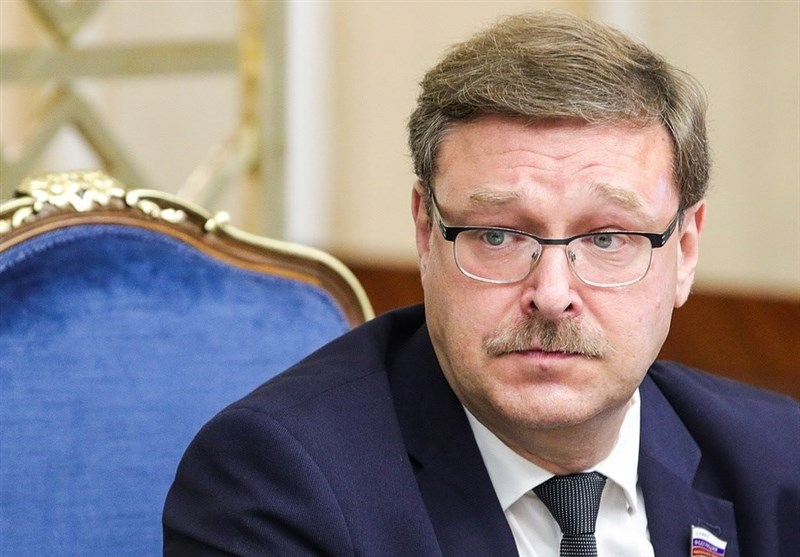 سناتور روس: مخاطب اقدام جدید هستهای ایران کشورهای اروپایی است