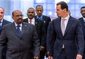 سوڈانی صدرکی بشارالاسدسے ملاقات، اہم امور پر تبادلہ خیال
