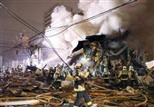 Over 40 Injured in Explosion That Destroy Restaurant in Japan's Sapporo (+Video)