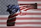 آمریکا/ ثبت تقریباً 60000 کشته و زخمی بر اثر تیراندازی در سال 2020!