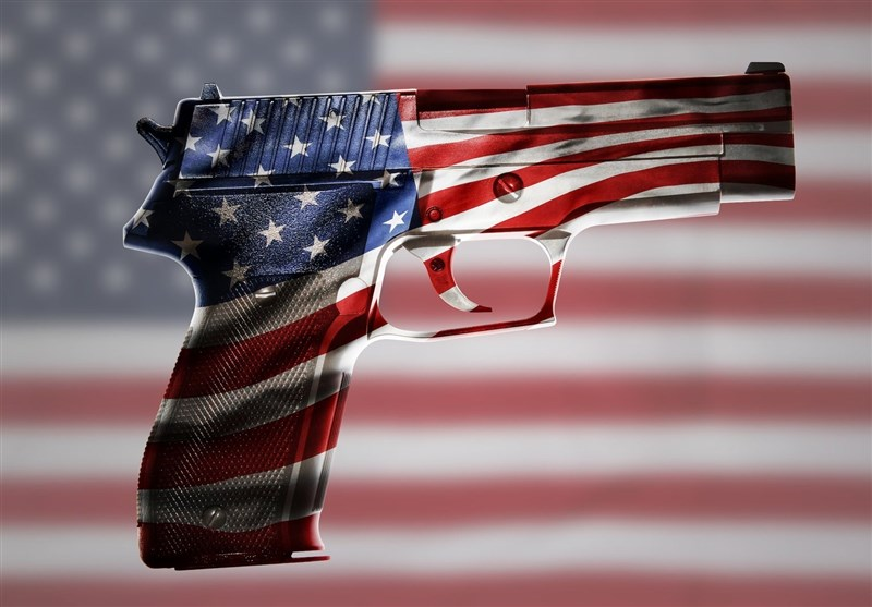 5 کشته طی تیراندازی در بانکی در کالیفرنیا