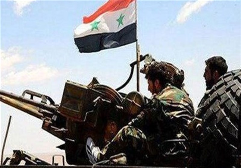 Syrian Army Returns Fire as Terrorists Breach Ceasefire in Hama, Sweida