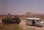 روزنامه روس: رویارویی روسیه و آمریکا در سوریه گستردهتر شده است