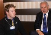 ماهیت صهیونیستی فیسبوک آشکار شد/ مدارا با پسر نتانیاهو پس از توهین به مسلمانها