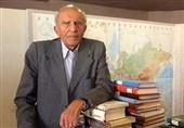 مراسم نکوداشت پدر علم جغرافیای نوین ایران در دانشگاه بیرجند برگزار شد