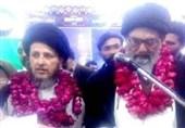 علامہ سیدسبطین حیدرسبزواری شیعہ علما کونسل شمالی پنجاب کے صدر منتخب