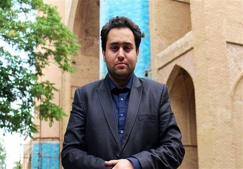 داماد رئیس جمهور استعفا داد