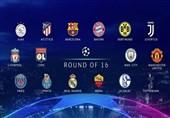 لیگ قهرمانان اروپا| منچستریونایتد میزبان پاریسنژرمن شد، بایرنمونیخ میهمان لیورپول/ بازی آسان برای رئال مادرید و بارسلونا