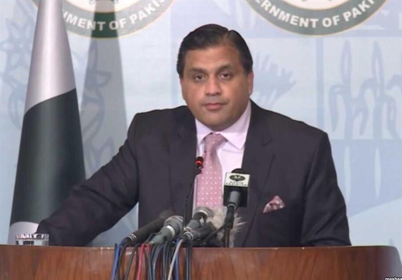 پاکستان گفتوگوها با طالبان در امارات را تایید کرد