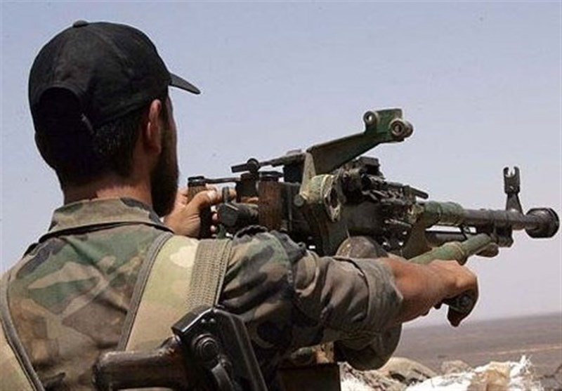 Syrian Army Forces Continue to Deploy in Northern Area (+Video)