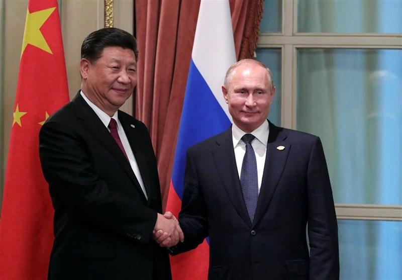 بهره برداری از خط لوله انتقال گاز روسیه به چین در ماه آینده میلادی