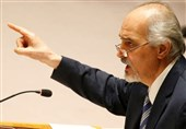 الجعفری : الجولان المحتل جزء لا یتجزأ من سوریة