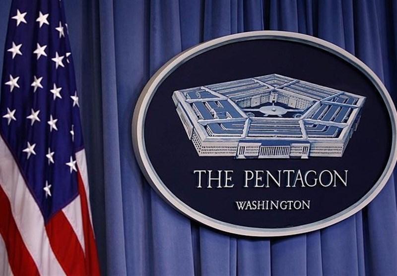 واکنش پنتاگون به حمله راکتی به نزدیکی پایگاه آمریکایی «ویکتوریا»