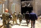 روسیه از موفقیت طرح پلیس نظامی در سوریه خبر داد