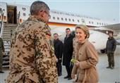 برلین: اگر آمریکا از افغانستان خارج شود ما هم عقب نشینی می کنیم