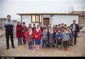 کانکسهای مدارس عشایری خراسان شمالی 15 آبان تحویل داده میشود