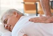 """درمان """"دیسک و سیاتیک"""" با استفاده از """"غمز و دلک"""" در حوزه طب سنتی"""