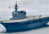 طرح دفاعی ژاپن برای مقابله با قدرت نظامی چین و روسیه