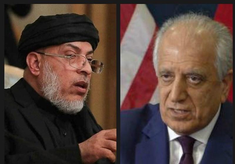 ادامه مذاکرات طالبان با آمریکا، عربستان، پاکستان و امارات در سومین روز