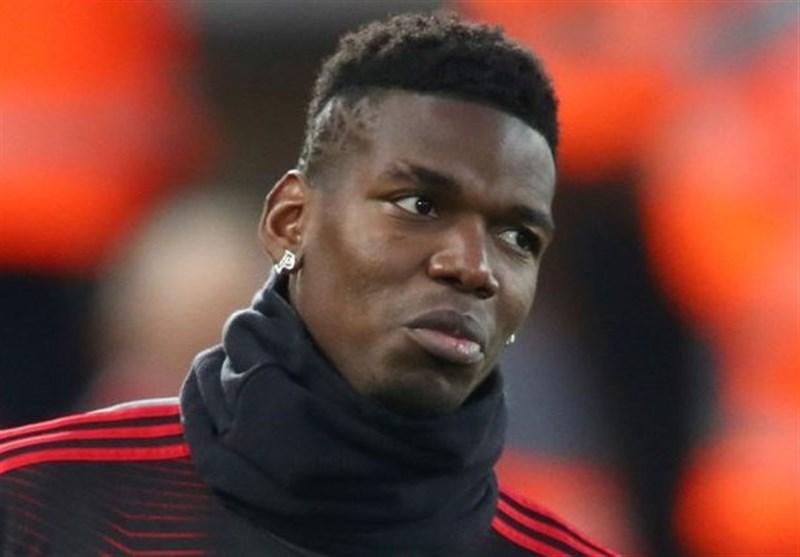فوتبال جهان  پیام پوگبا به همتیمیهایش درباره جداییاش از منچستریونایتد