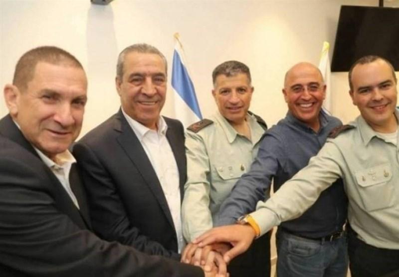 واکنش حماس به همکاری مستمر ابومازن با رژیم صهیونیستی