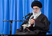 مقالات رهبر معظم انقلاب درباره «جهاد» به نمایشگاه کتاب رسید