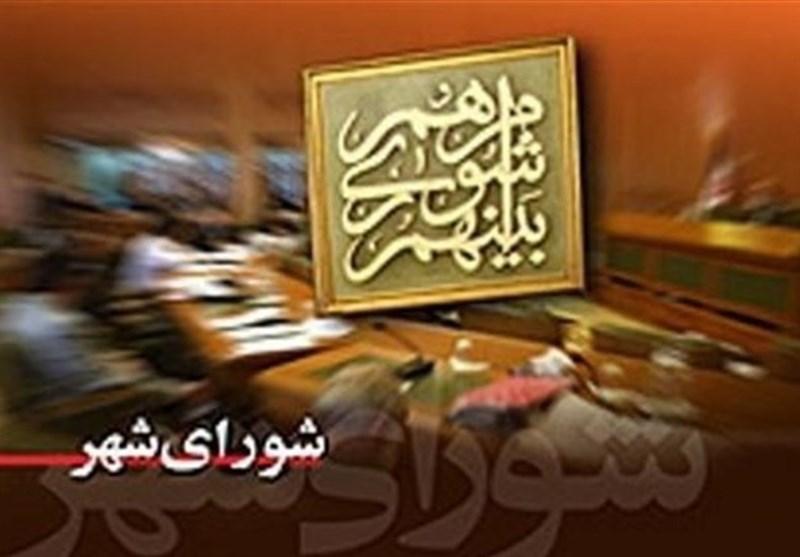 رئیس جدید شورای شهر هفتگل انتخاب شد
