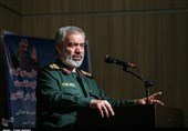 Saudis Paralyzed in Yemen: IRGC General