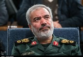Assault on Iran to Cost Aggressors Dearly: IRGC General