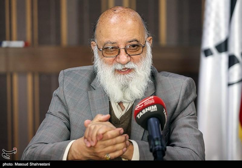 چمران: شهردار تهران باید از مردم و خانواده شهدا عذرخواهی کند