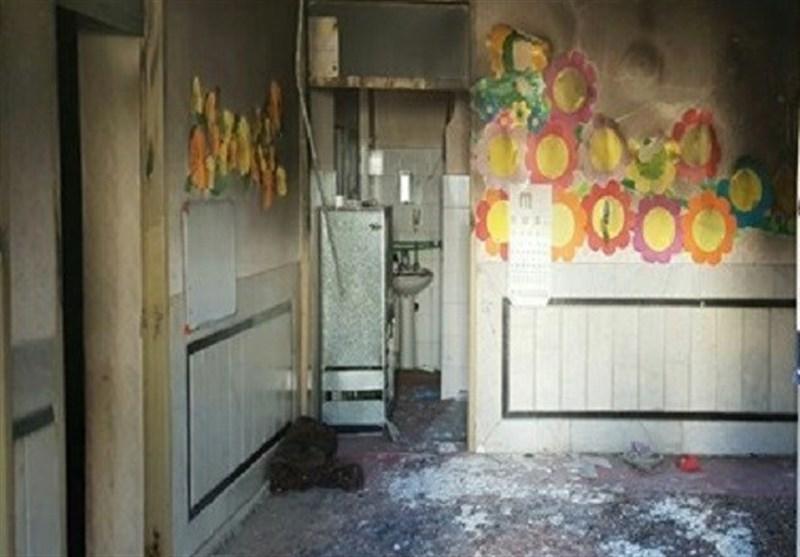 """مکان مدرسه """"اسوه"""" بدون هماهنگی جابجا شده بود/ قصور در نظارتهای دورهای"""