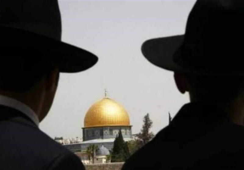 طرح جدید لابی صهیونیستی برای پاکسازی نژادی فلسطینیها از کرانه باختری